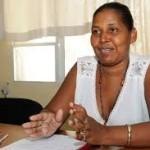 DrC. Blanca G. Terry Berro Presidenta Junta de Gobierno 633 votos