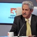 Dr. Francisco Durán García Miembro Junta de Gobierno 506 votos