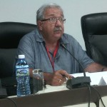 Dr. Raul Pérez Gonzalez Miembro Junta de Gobierno 495 votos