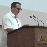 Dr. Pablo León Cabrera Miembro Junta de Gobierno 475 votos