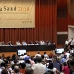 Ceremonia de Clausura de la Convención Cuba Salud 2018