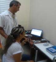 Lab. de pruebas funcionales ventilatorias