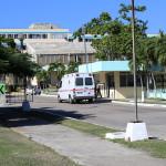 """Instituto de Medicina Tropical """"Pedro Kourí"""""""