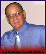 prof. Eric MartínezTorres