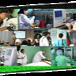 Investigación, Docencia y Atención Médica