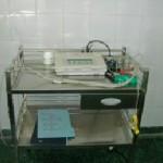 Equipo Electrocardiografía