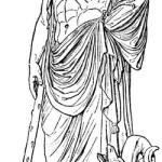 Asclepio_dibujoantiguo_lou