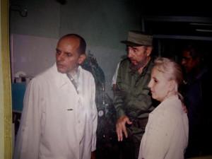 Fidel Terapia bien