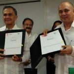 convenios para cooperacion salud cuba mexico