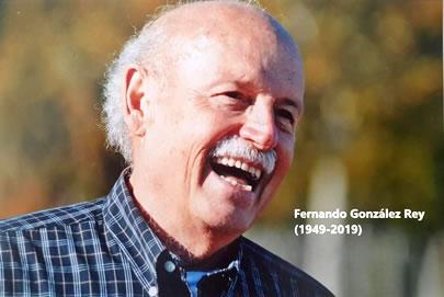 Fernando González Rey