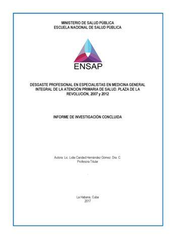 Premio NPV Hab. (Informe)