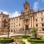 Monasterio San Martín Pinario