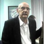 Profesor Dr C  José A. Oliva Rodríguez