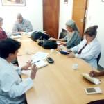 Junta de Gobierno Capítulo La Habana Sociedad Cubana de Obstetricia y Ginecología