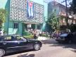 Visita Presidente cubano Miguel Díaz Canel el Hospital Ginecobstétrico Docente Ramón González Coro
