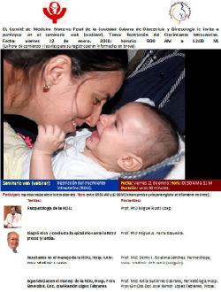 Seminario web sobre restricción del crecimiento intrauterino