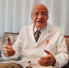 Prof. Evelio Cabezas Cruz