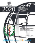 Anuario Estadístico de Salud 2020