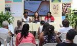 CUBA-LA HABANA-CONFERENCIA DE PRENSA DEL VIII CONGRESO CUBANO DE EDUCACIÓN, ORIENTACIÓN Y TERAPIA SEXUAL