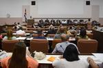 CUBA-LA HABANA-INAUGURACION DE URGRAV 2019 EN EL PALACIO DE CONVENCIONES