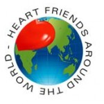 Heart Friends around the World