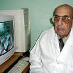 DSc. José Emilio Fernández-Britto Rodríguez