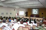 Sesiones de conferencia