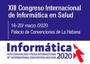 Congreso Informática 2020