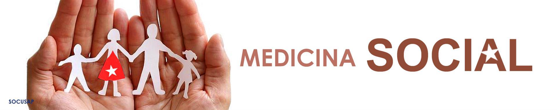 Resultado de imagen para medicina social y salud publica