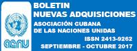 Boletin Nuevas Adqusiciones miniatura