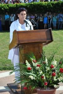 Dra. Ida Santana Pérez