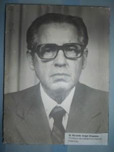 RICARDO JORGE OROPESA
