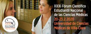 Fórum Estudiantil Ciencias Médicas