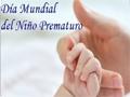 dia mundial del prematuro