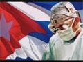 Cuba y su ejército de batas blancas