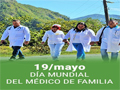 Día Mundial del Médico de la Familia