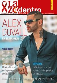Revista Lazo Adentro 18