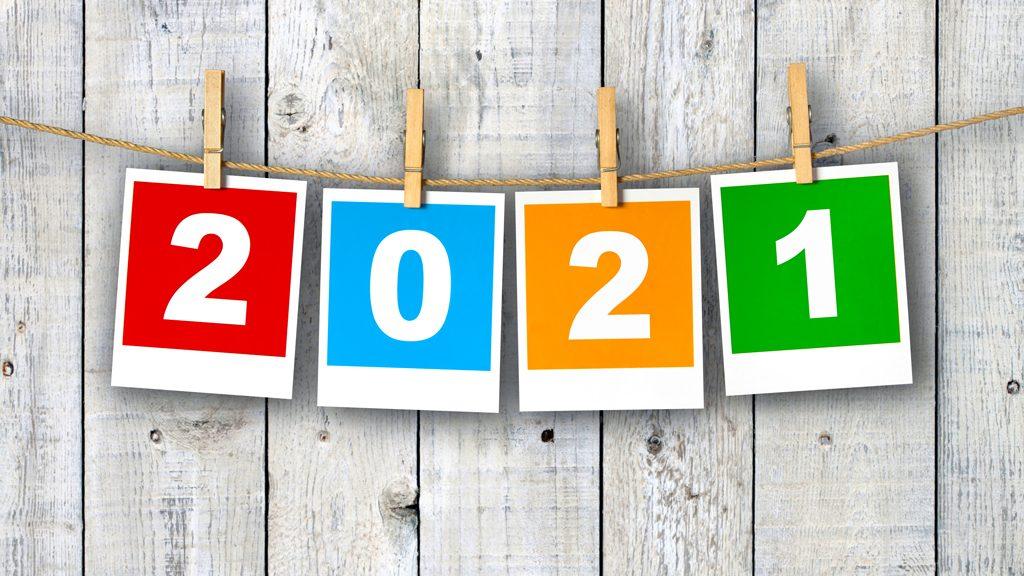 Año 2021